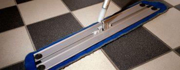 Mattor och golvvård